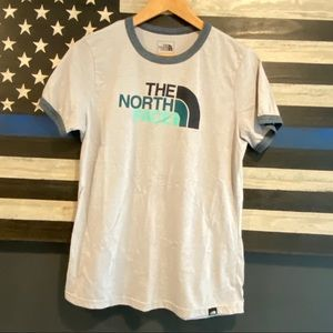 The North Face Ringer Tee